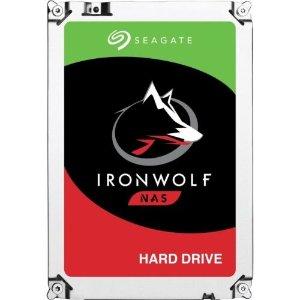 Seagate4TB Seagate IronWolf NAS HDD 3.5