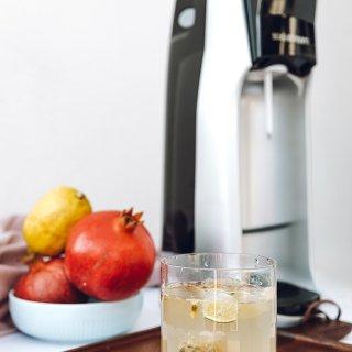 众测| SodaStream苏打水泡泡机在家轻松制作苏打水