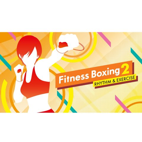$49.99Fitness Boxing 2: Rhythm & Exercise