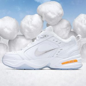 $120Nike Air Monarch IV Snow Day新款老爹鞋