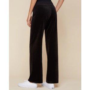 Juicy CoutureVelour Mar Vista Pant