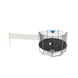 Black Friday Sale Live: Skywalker Trampolines 16' Deluxe Round Sports Arena Trampoline with Enclosure