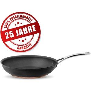 现价€99.95 厨艺达人值得拥有Anolon 28cm专业不粘炒锅 热卖 星级厨师推荐