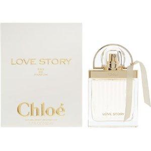 Love Story 香水 50ml
