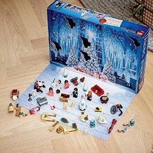 Lego2020圣诞倒计时日历 哈利波特系列