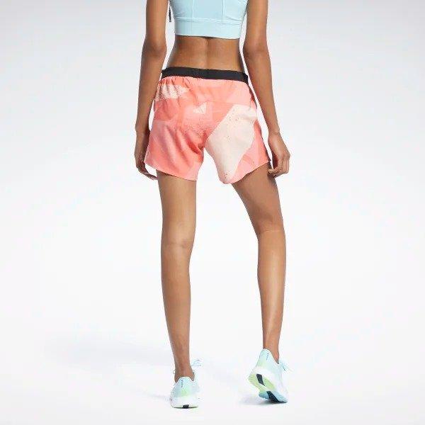 Run Essentials 女款运动短裤