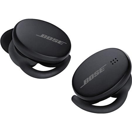 Sport Earbuds, Triple Black Customers Also Viewed