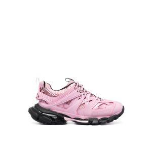 BalenciagaSale Balenciaga Track low-top sneakers pink   MODES