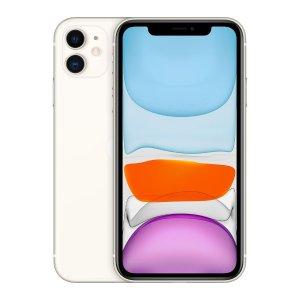 AppleiPhone 11 - 64 GB, White