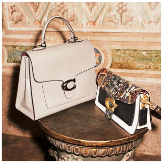 Free Wristlet With Orders $250+Ending Soon: Coach New Handbags, Shoes and Accessories