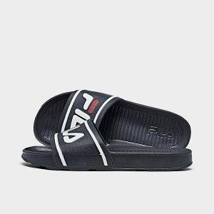 FilaMen's Fila Sleek Slide Sandals