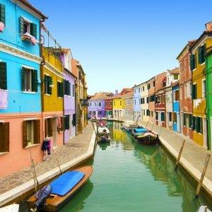 限时8.5折 £58/人起威尼斯2~4晚自由行热促 含往返机票 酒店可选