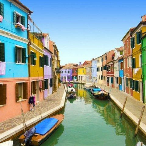 限时8.5折 £109/人起威尼斯2~4晚自由行热促 含往返机票 酒店可选