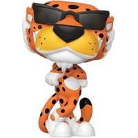 Funko Pop CHESTER CHEETAH 大头仔
