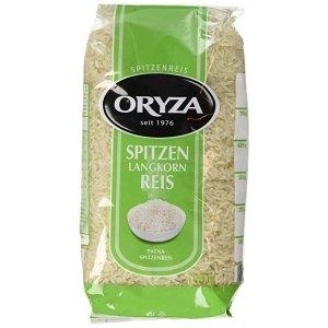 Spitzenlangkorn Reis 长粒米1kg