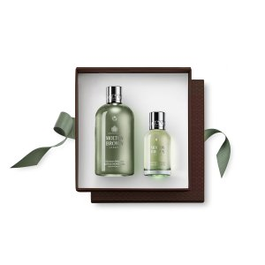 Molton BrownGeranium Nefertum Fragrance Rituals Gift Set