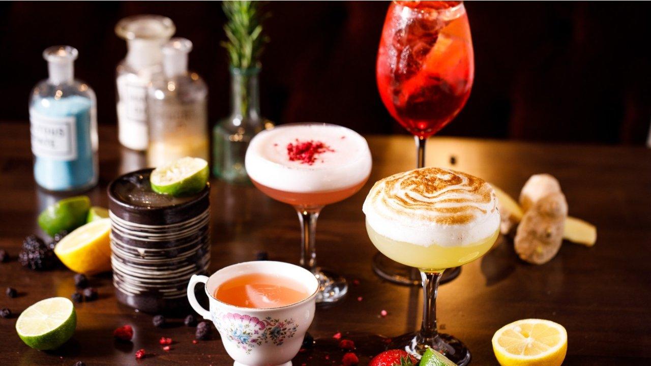 伯明翰酒吧推荐 | 伯明翰最具风情的10家人气酒吧,带你解锁伯明翰浪漫夜生活~