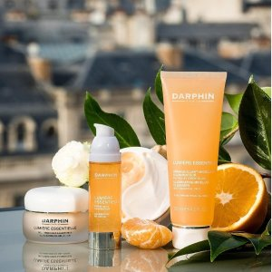 Free 4pc Stimulskin Plus Giftwith $85+ purchase @ Darphin