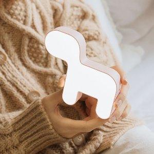 MUMUUUSensor Dog LED Night Light
