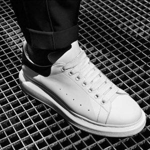 低至3折 收经典款骷髅Alexander McQueen 潮衣、潮鞋、潮包热卖 时尚一夏