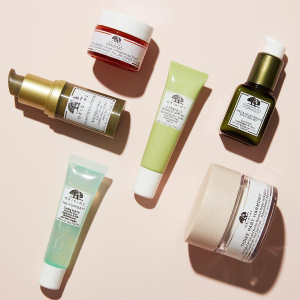 Dealmoon Exclusive! 20% Off Any Purchase +Free Super Deluxe Dr. Weil Mega Mushroom Treatment LotionOn $45 Sets purchase + Pick Another Full Size on $65 Sets Purchase @ Origins