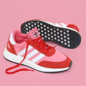 5.2折+额外5折 一律$50以下最后一天:Adidas 折扣区运动鞋白菜价 收I-5923复古跑鞋
