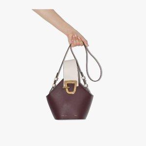 Danse Lentered mini Johnny leather shoulder bag | Browns