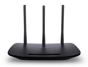 低至59折TP-Link 网络产品大促销 收路由器