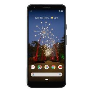 $379.99起送100Best Buy礼卡Google Pixel 3a XL 64GB 解锁版智能手机