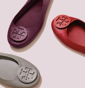 Last Day: Up To 70% OffPrivate Shoes Sale  @ Tory Burch