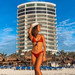 Starting from $4793-Night All-Inclusive Seadust Cancún Family Resort