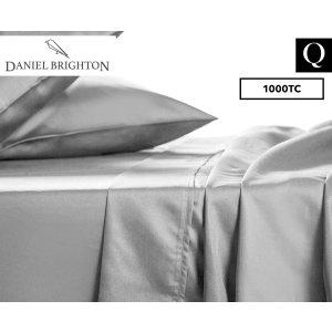Daniel Brighton1000TC豪华纯棉床品套装