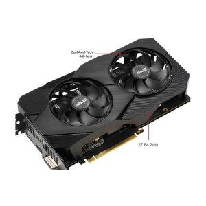 ASUSASUS GeForce GTX 1660 Super Overclocked 6GB
