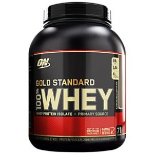 Buy 2 Get 1 FreeGold Standard 100% Whey - Extreme Milk Chocolate (5 Pound Powder) by Optimum Nutrition at the Vitamin Shoppe