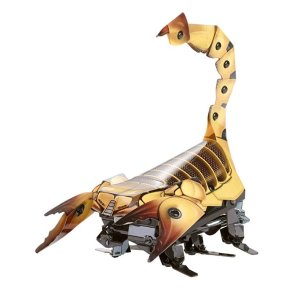 Amazon Mattel Kamigami Scarrax Robot