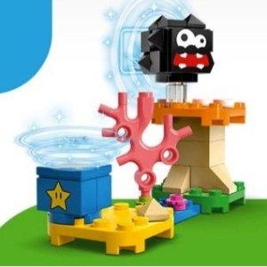 $12.99起 8/4-8/29 免费送双重好礼LEGO官网 8月爆炸新品 灭霸手套 摩天轮 天堂鸟 大众T2旅行车