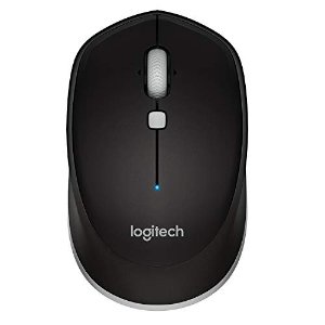 LogitechM535 黑色