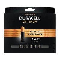 铜头碱性电池AAA 12个
