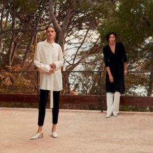 低至5折 多款春装£19.99收Mango 全场男女精选美衣、美鞋季中大促