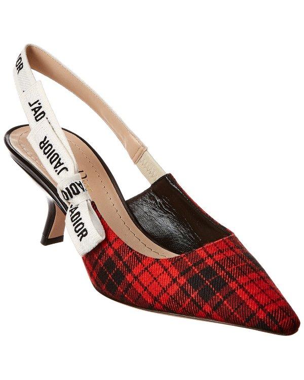 J'A Slingback 高跟鞋