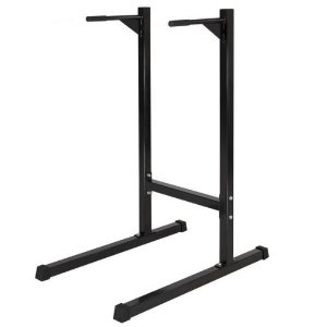 $49.98Freestanding Dip Station Stand