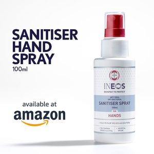 FFP2口罩€1.29/个Amazon 防疫用品汇总 FFP2口罩、消毒洗手液、酒精喷雾