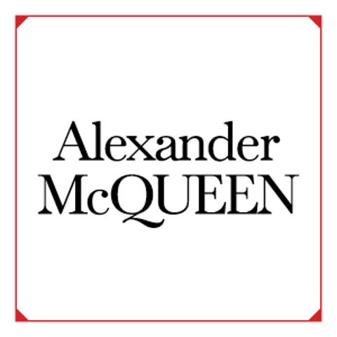 低至6折+免邮 收娜扎同款、厚底鞋独家提前享:Alexander McQueen官网 秋冬大促来袭