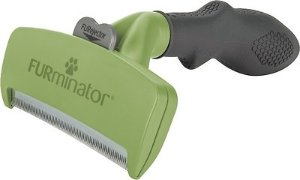 FURminator Long Hair deShedding Edge For Dogs, Large - Chewy.com