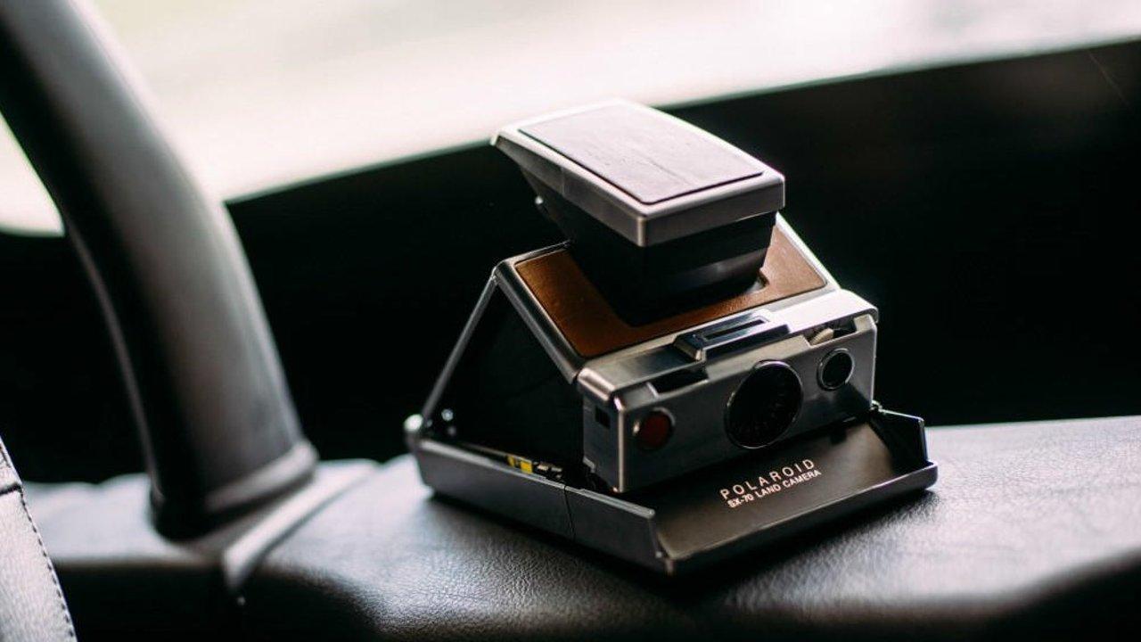 我和我的老式复古相机们