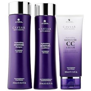 CAVIAR Anti-Aging® Replenishing Moisture Essentials - ALTERNA Haircare | Sephora