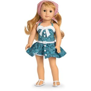 American GirlMaryellen's Vacation Playsuit for 18-inch Dolls