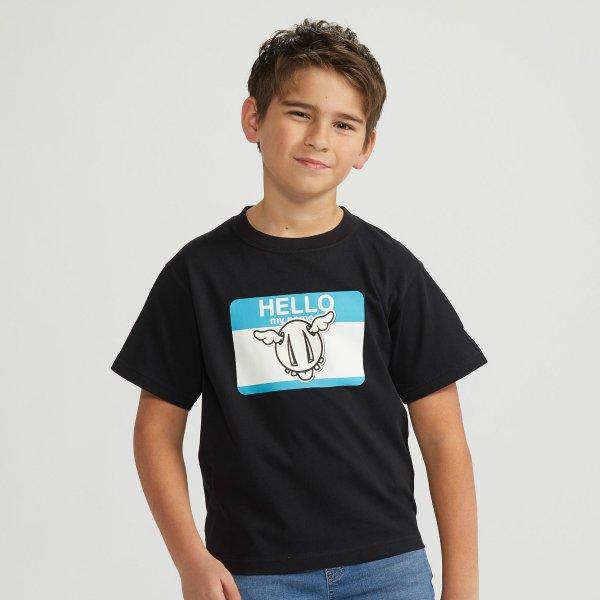 URBAN WALLS UT ANDR SARAIVA T恤