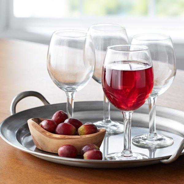 玻璃酒杯 12件套