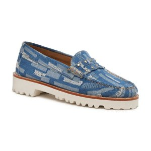 G.H. Bass & Co.WHITNEY 90S STUD WEEJUNS
